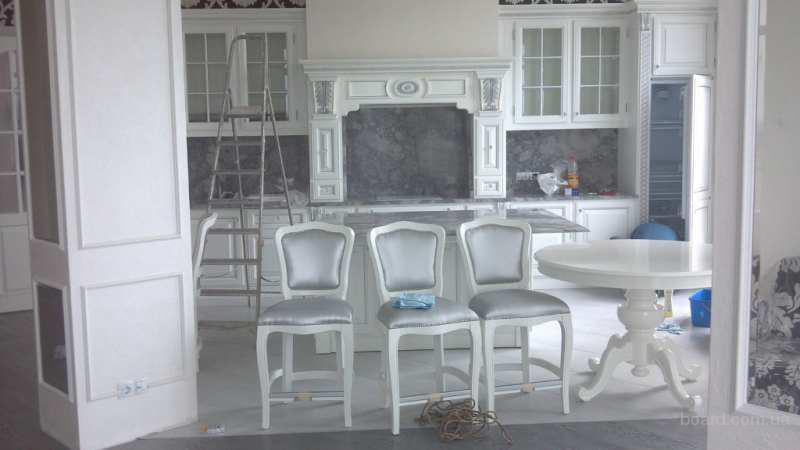 Порезка дсп, двп, мдф. Изделия из дерева, мебель, двери, лестницы