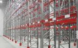 Изготовление металлических стеллажей для склада Москва