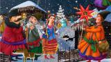 Диканька на Рождество, тур в Полтаву Рождество, Карпаты Буковель на Рождество из Киева