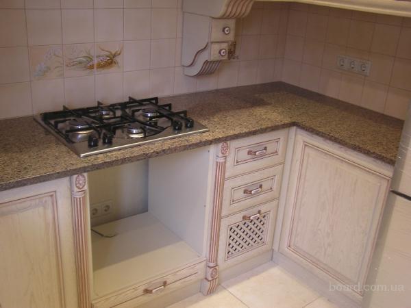 Столешница гранитная для кухни, барн стойка -  4 000 грн.