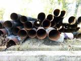 Продам лежалую трубу 530 х 8 мм со склада в Днепре