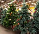 Новогодняя елка + гирлянда в подарок! Доставка, гарантия, все размеры!
