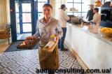Аудит Ресторана, Ресторан под ключ, Открыть ресторан, Помощь открытие ресторана