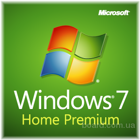 Купить Microsoft Windows 7 Home Premium SP1 x32 RUS OEM (GFC-02749)