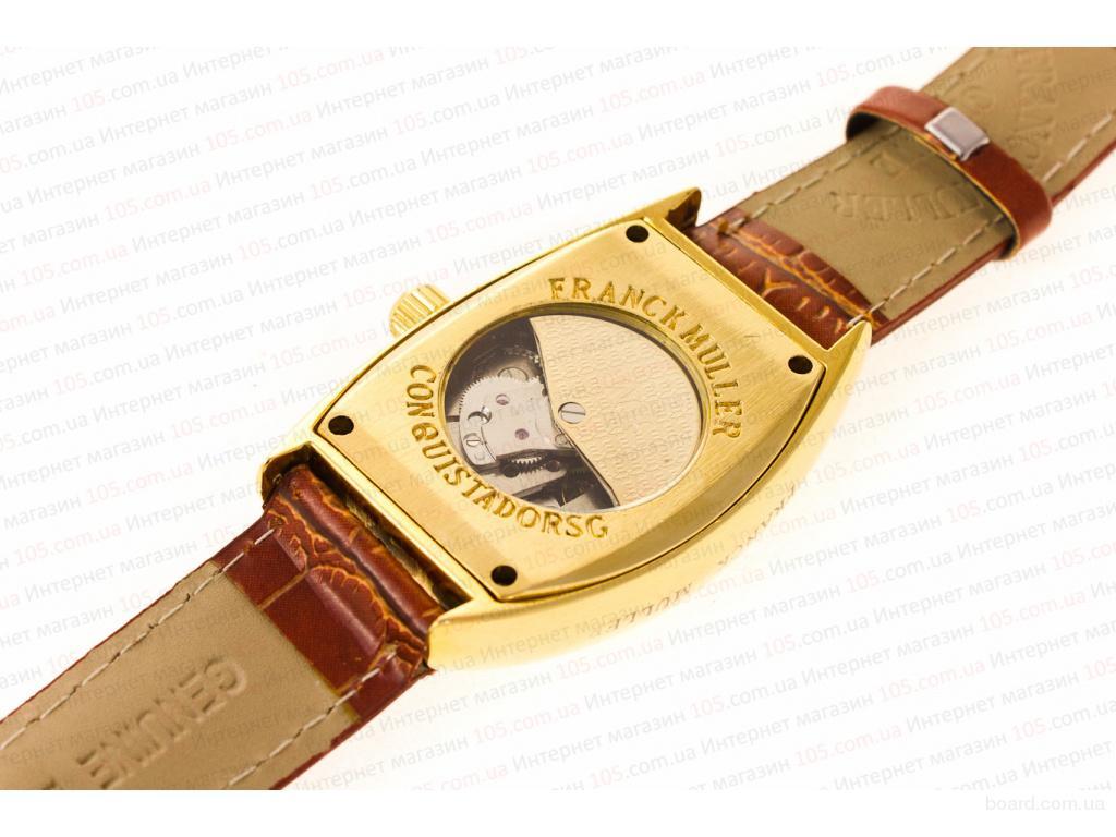 Копии часов франк мюллер 503 1932