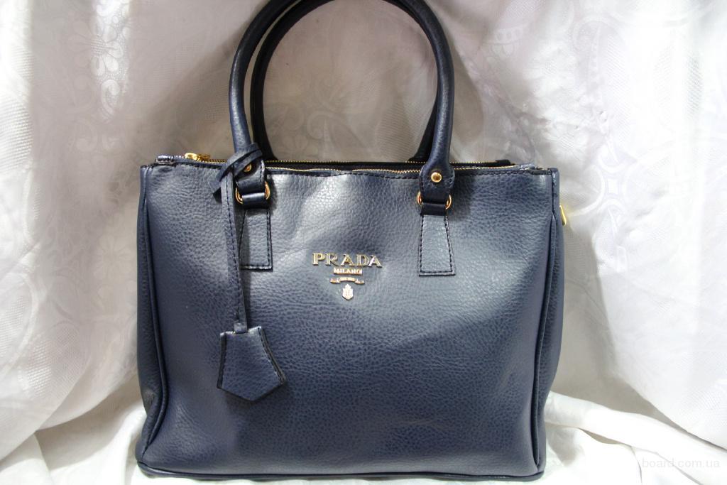 867e9e757f9e продам стильную женскую сумку prada - продам. Цена 360 грн. купить ...