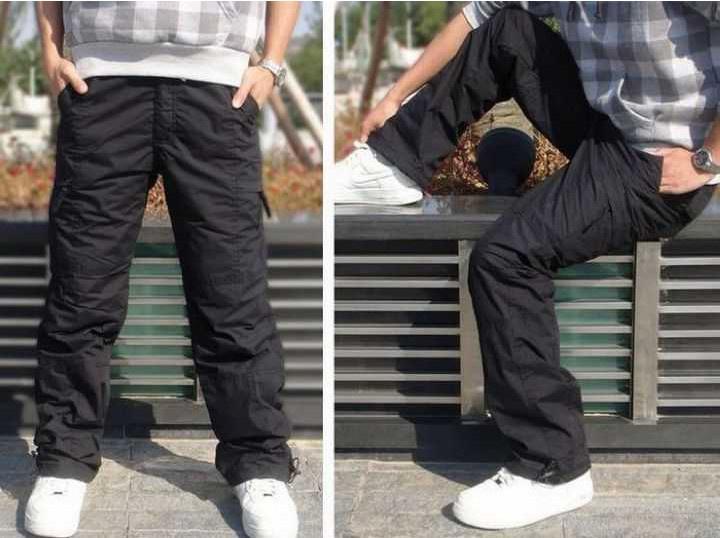 f594f5cf75a9 Зимние, мужские брюки!100% качество - продам. Цена 300 грн. купить ...