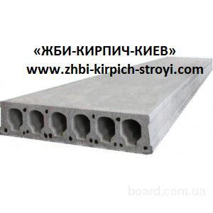 Плиты перекрытия трубчатые жби строймеханизация