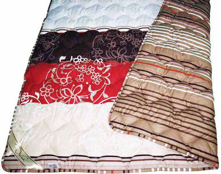 Одеяло хлопок лен