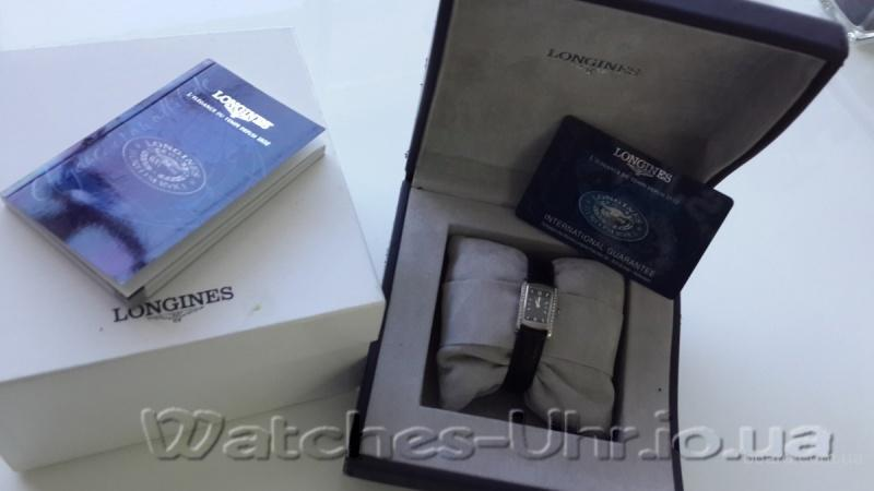 Longines Lady Diamonds