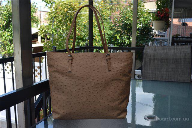 Сумка Furla Beige  New Shopper, оригинал