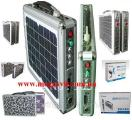 15W Portable Solar Power System –новая солнечная