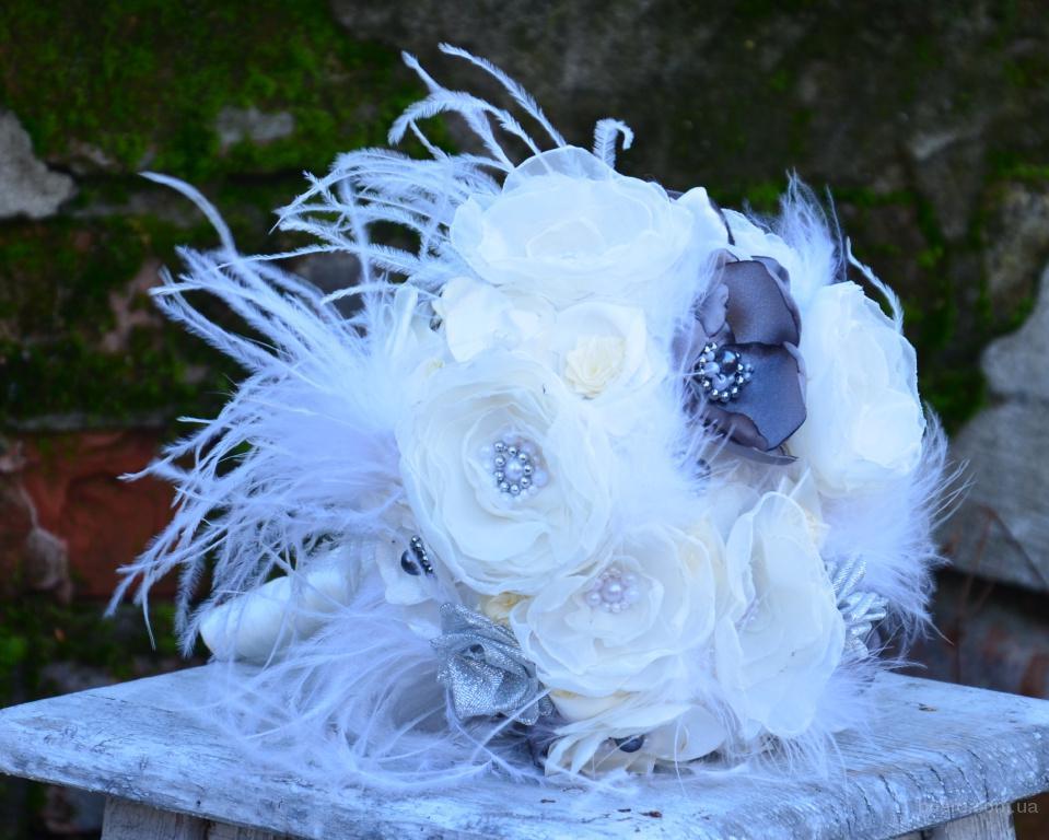 Доставка цветов, днепропетровск букет для невесты