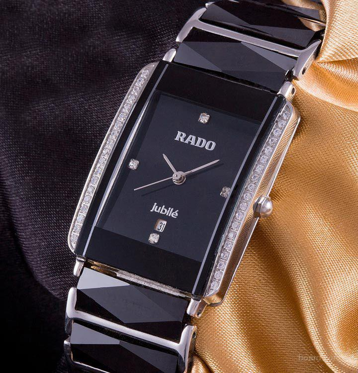 Фирмы радо стоимость часы часы луч беларусь стоимость