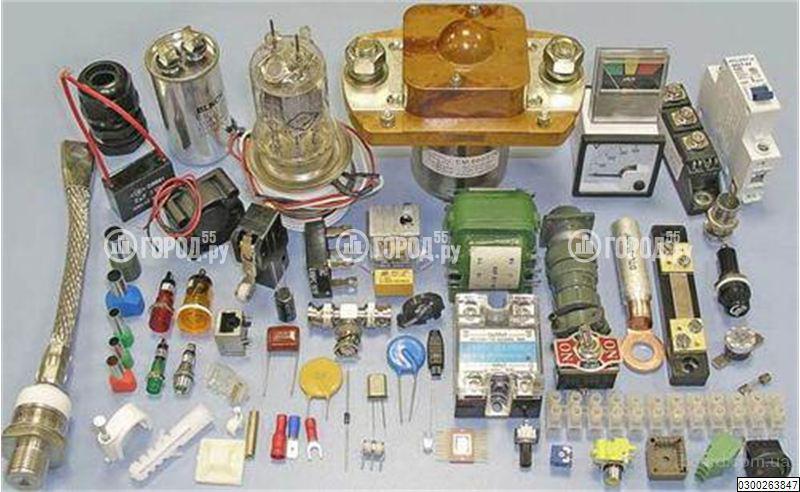 сдать конденсаторы от электроприборов фото