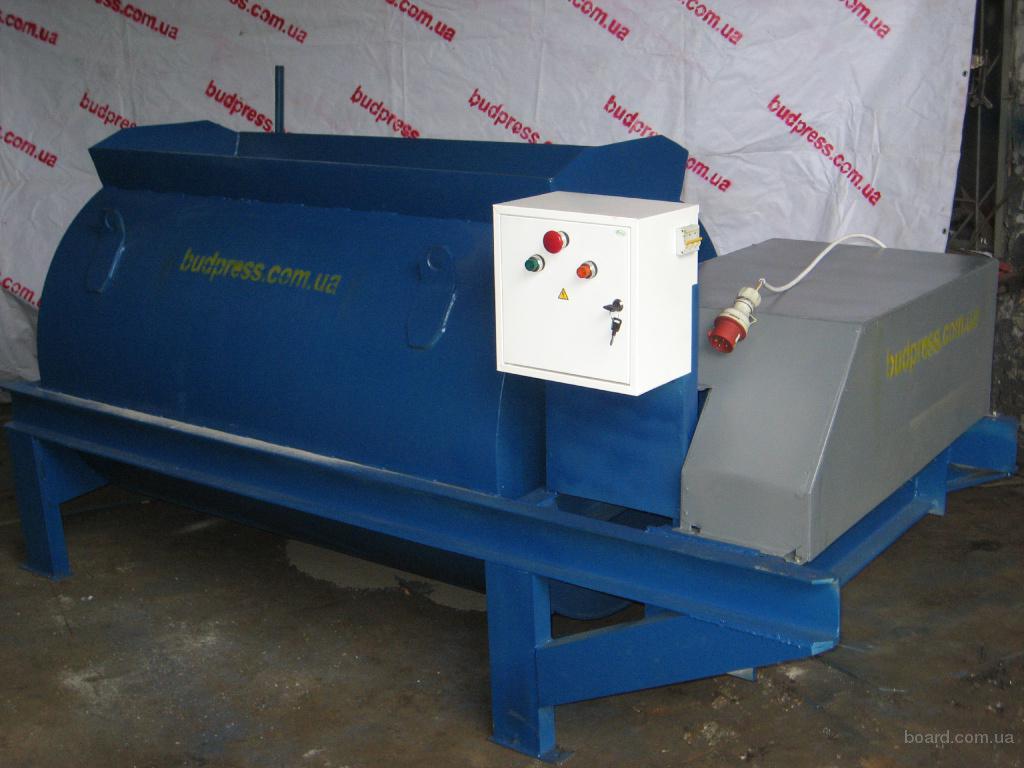 бетоносмесители для сухих смесей