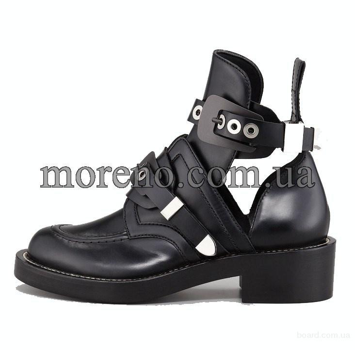 2cad61061 Ботинки Balenciaga - продам. Цена <span class=