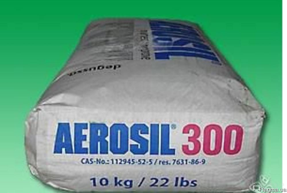 "Pyrogenic silica of the grades: 90; 120; 150; 175; 200; 300; 380 (analogue ""aerosil"")"