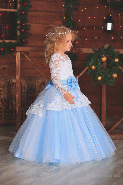 e252ac2dcb508f Прокат детских платьев, нарядных, бальных, выпускных, троещина, киев ...