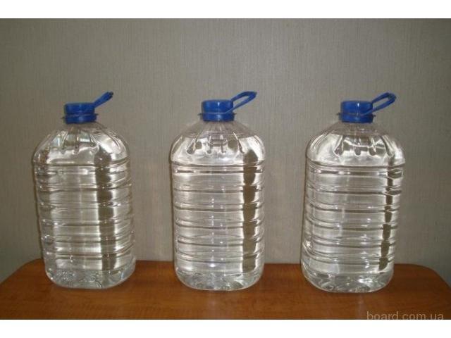 Продажа водки в 5 литровых канистрах