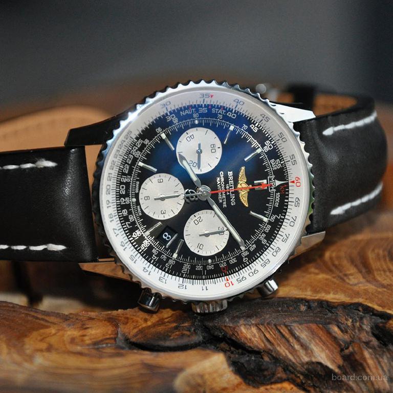 Копии часов Breitling, купить реплики часов Брайтлинг в
