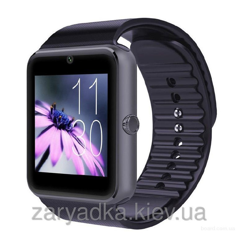 Умные часы Smart Watch GT08 аналог Apple Watch  В Украине!