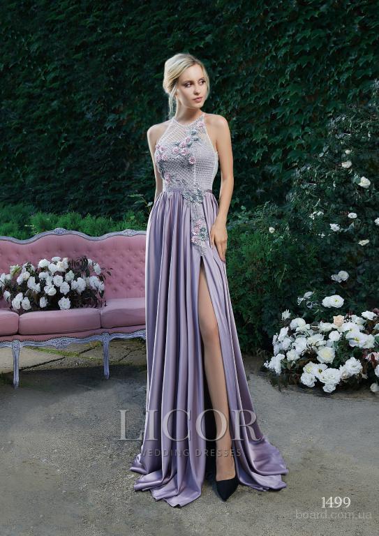 ac3b47ddd90 Платье на выпускной бал 2019 купить Украина - продам. Цена ...
