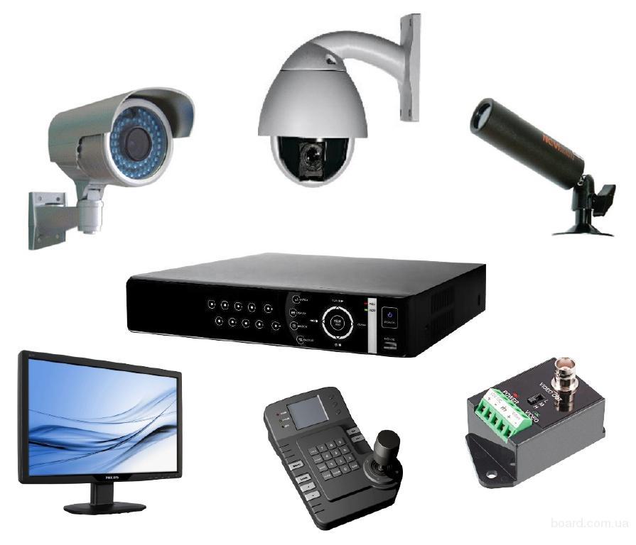 молодом системы охранного телевидения картинки ценят из-за отличных