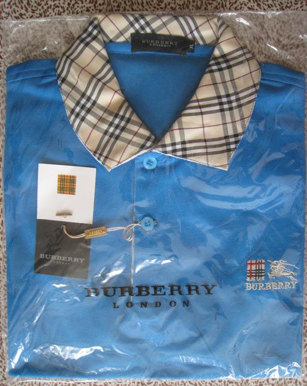 61806d4fc387 Burberry London мужская футболка поло барберри купить в Украине ...