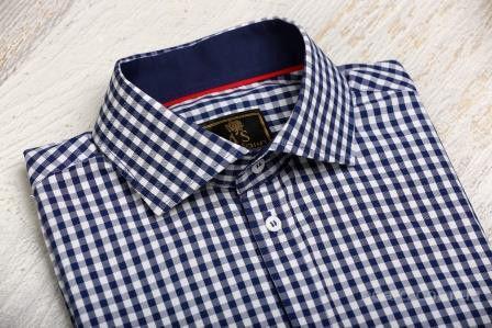 5069528c9107218 Рубашки из коллекции Michael Schaft для Вашего делового или повседневного  стиля.