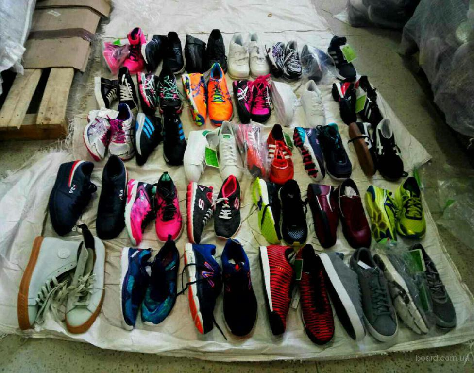 Сток брендовые кроссовки Adidas, Puma, Asics, NB, Nike и т.д ... 6066bf9d2cb