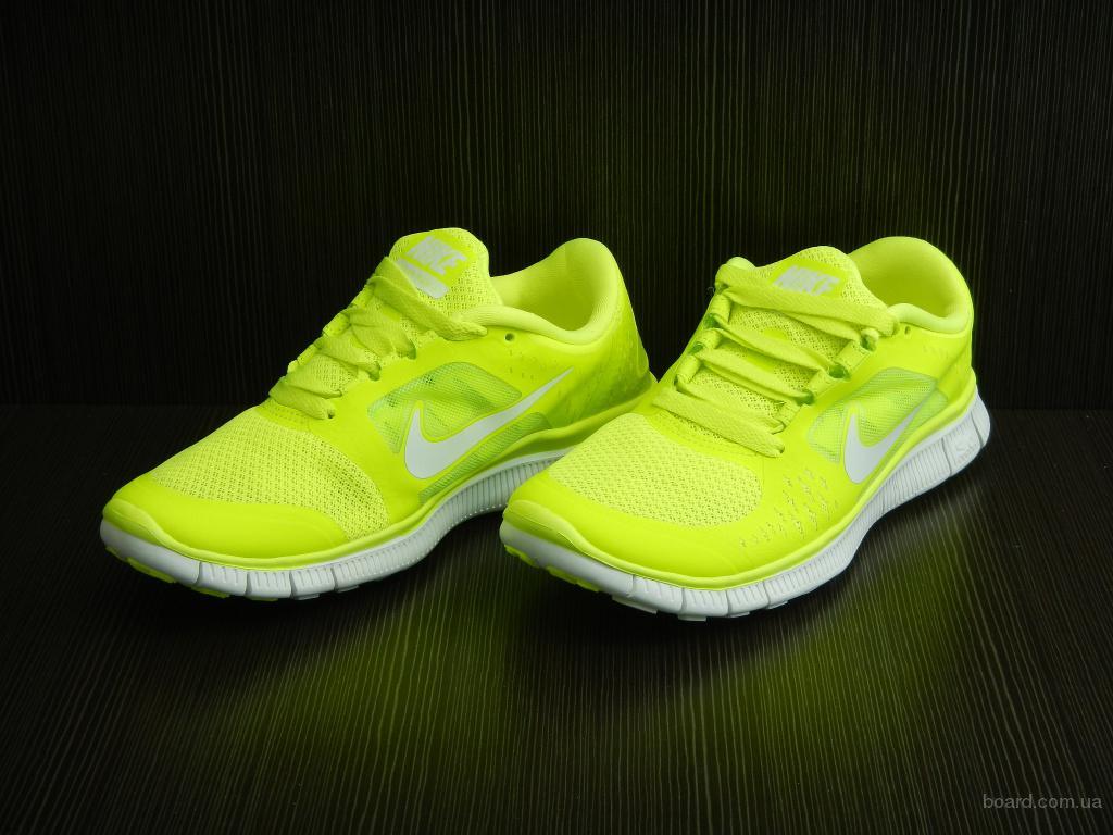 b7a60f72 Кроссовки женские летние салатовые Найк Nike - продам. Цена <span ...