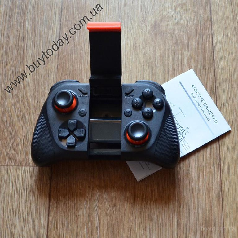 Джойстик bluetooth Mocute 050 gamepad