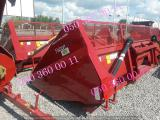 Жатка ПСП-8 Клевер для комбайнов New Holland CS 6090, TC 5080, CR 9080, CX 8070; Case 5080, 7088.