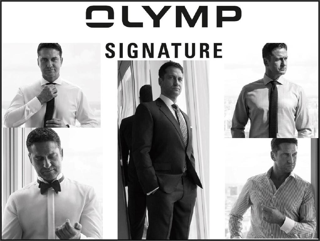 b996d2c831fca83 Olymp Signature немецкие рубашки Киев Украина (Выбор Джеральда Батлера). Die  Handschrift der Perfection
