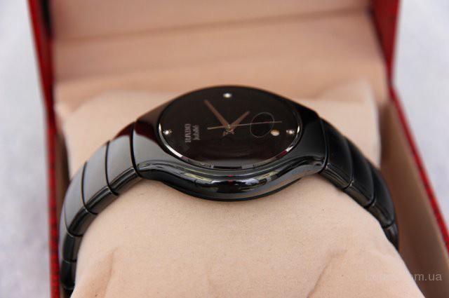 Цена на оригинал часов rado jubile