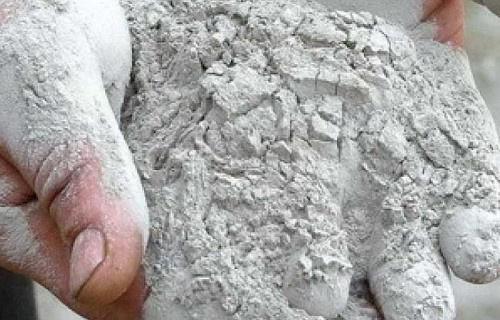 саморасширяющийся бетон