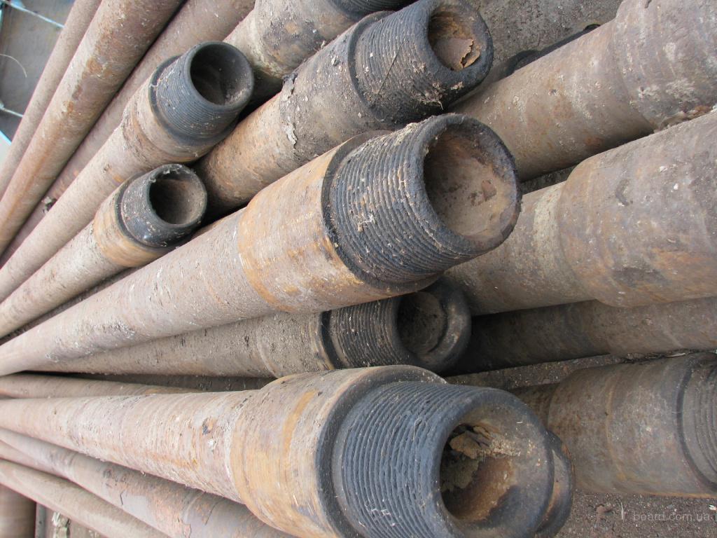 бурильная труба 102 площадь поперечного сечения