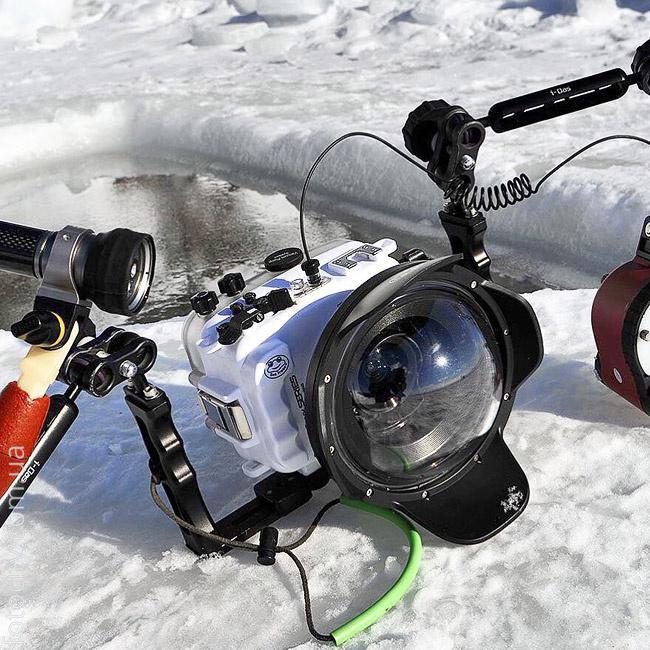 нам фотоаппарат для съемок под водой планировки дома