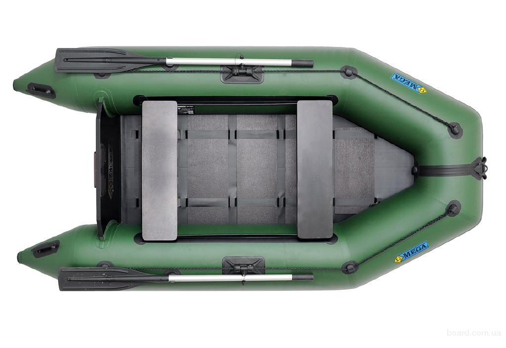 купить лодку омега