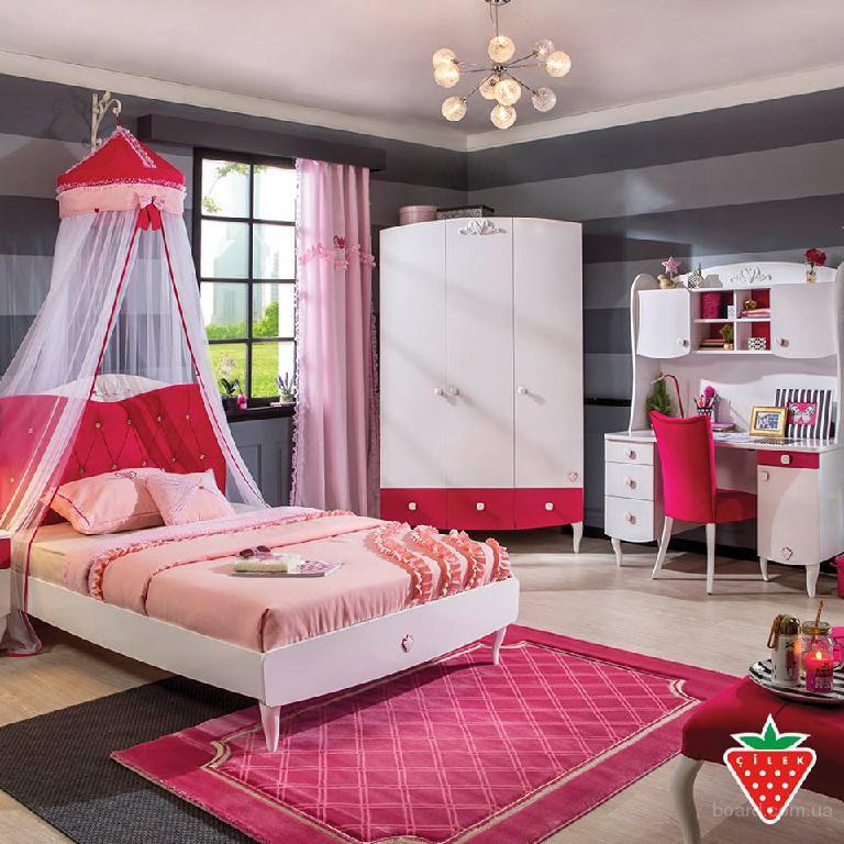 Лучшая детская мебель в интернет-магазине Cilek